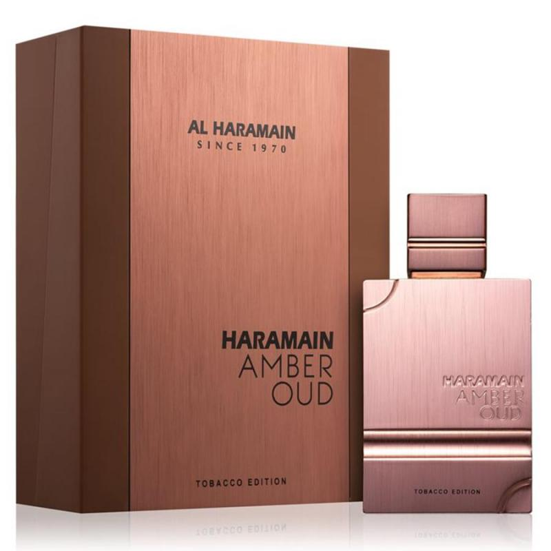 AL HARAMAIN AMBER OUD (TOBACCO EDITION) BY AL HARAMAIN By AL HARAMAIN For Men