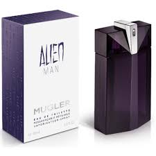 MEN'S ALIEN MAN BY THIERRY MUGLER By THIERRY MUGLER For Men