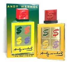 YELLOW GREEN COLLECTION 2000 BY ANDY WARHOL
