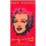 ORANGE LIM BY ANDY WARHOL