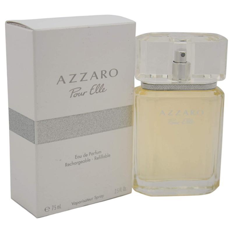 AZZARO POUR ELLE By AZZARO LORIS For Women
