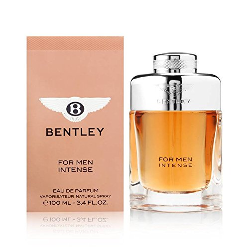 BENTLEY INTENSE 3.4 EDP M. By  For
