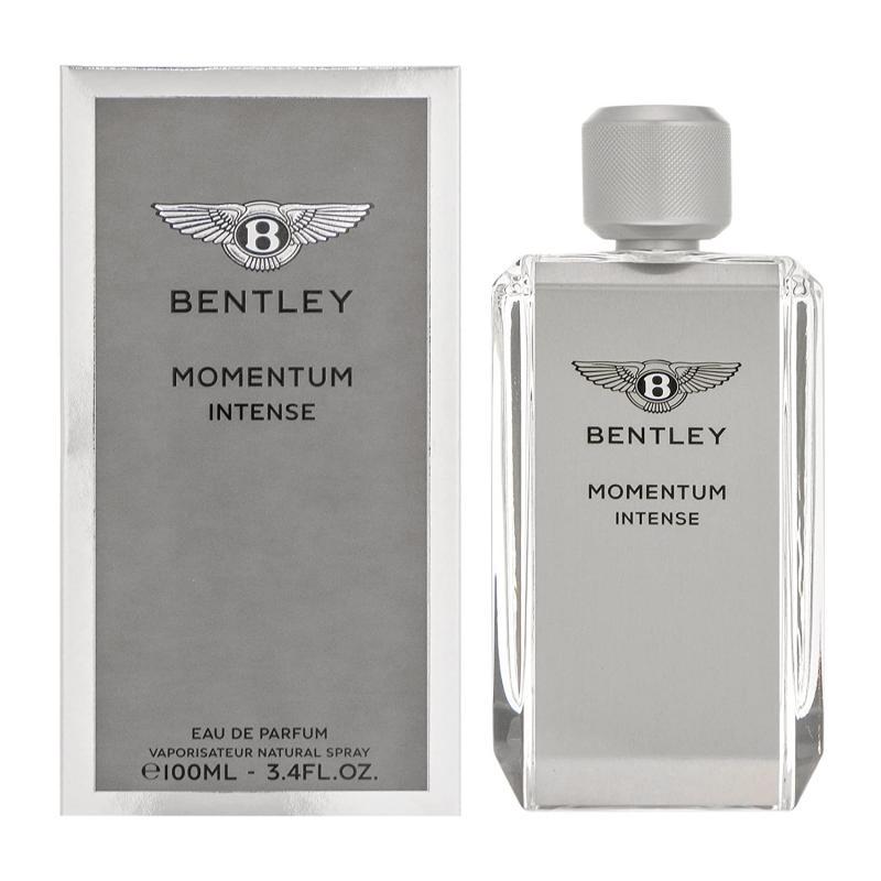 BENTLEY MOMENTUM INTENSE By BENTLEY For M