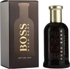 BOSS HUGO BOSS BOTTLED OUD By HUGO BOSS For MEN