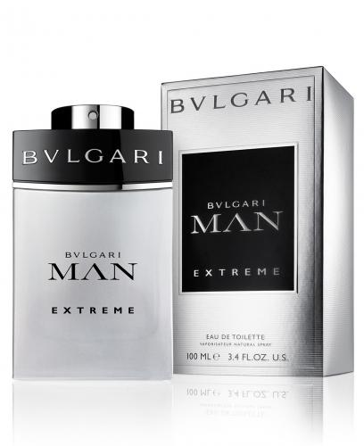 MAN EXTREME BY BVLGARI
