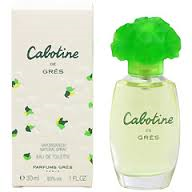CABOTINE BY PARFUMS GRES By PARFUMS GRES For WOMEN