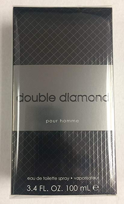 DOUBLE DIAMOND BY YZY PERFUME
