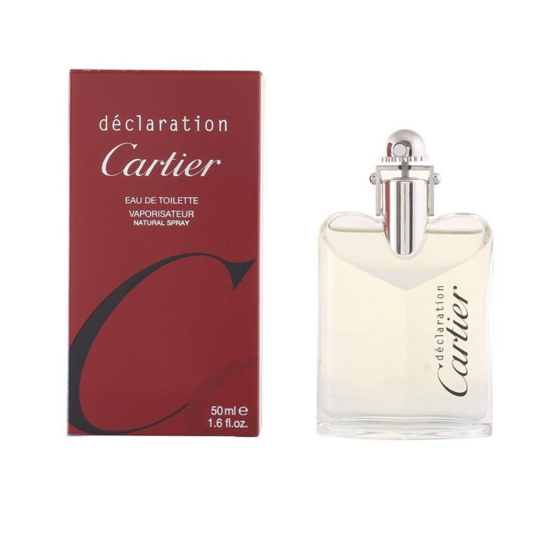 DECLARATION BY CARTIER By CARTIER For MEN