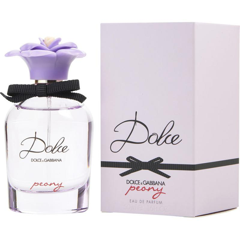 DOLCE GARDEN PEONY BY DOLCE & GABBANA BY DOLCE & GABBANA FOR WOMEN