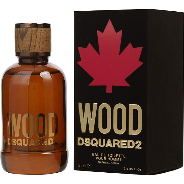 DSQUARED 2 WOOD By SQUARED For :