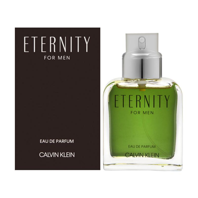 ETERNITY BY CALVIN KLEIN By CALVIN KLEIN For FOR