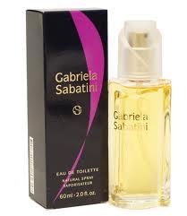 GABRIELA SABATINI BY GABRIELA SABATINI By GABRIELA SABATINI For WOMEN