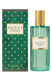 GUCCI MéMOIRE D'UNE ODEUR BY GUCCI BY GUCCI FOR WOMEN