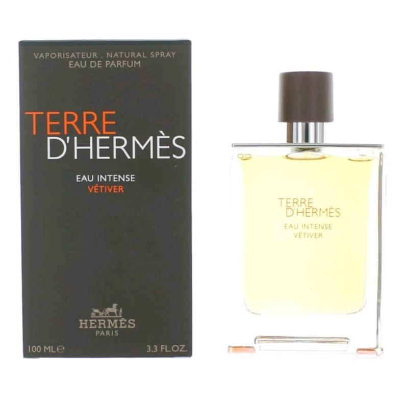 TERRE D(HERMES EAU INTENSE VETIVER BY HERMES By HERMES For MEN