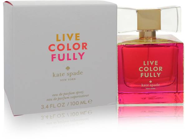 KATESPADE LIVE COLORFULLY BY KATE SPADE By KATE SPADE For WOMEN