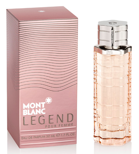 FEMME LEGEND BY MONT BLANC FOR WOMEN