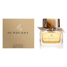 MY BURBERRY BY BURBERRY BY BURBERRY FOR WOMEN