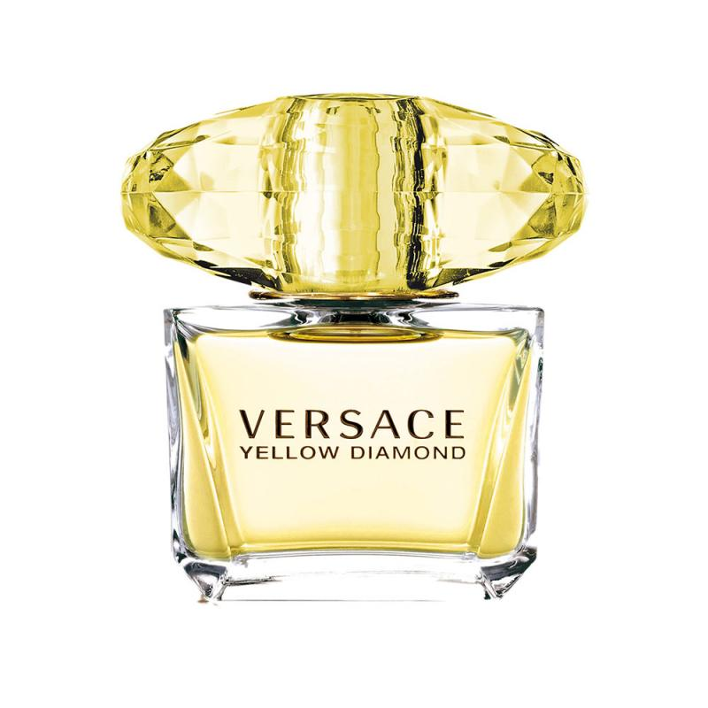 VERSACE YELLOW DIAMOND MINIATURE