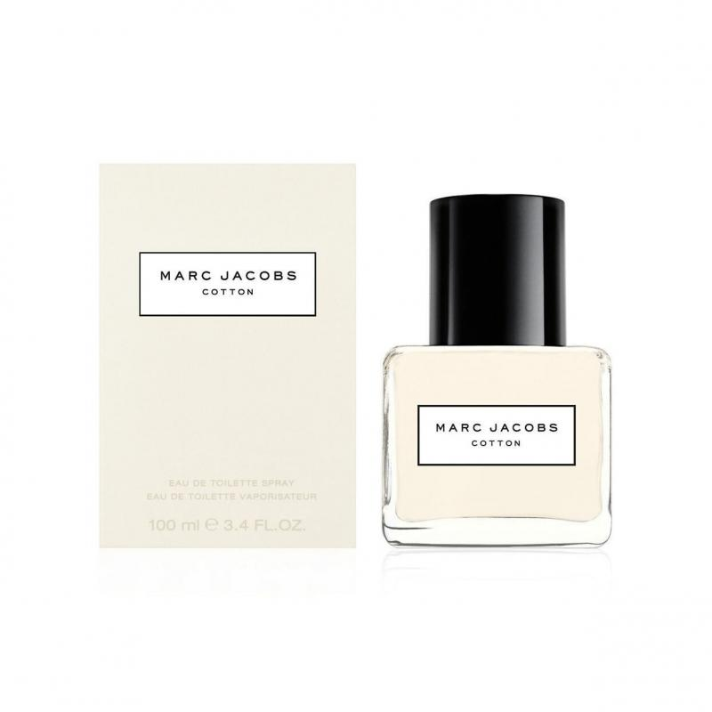 COTTON BY MARC JACOBS By MARC JACOBS For FOR