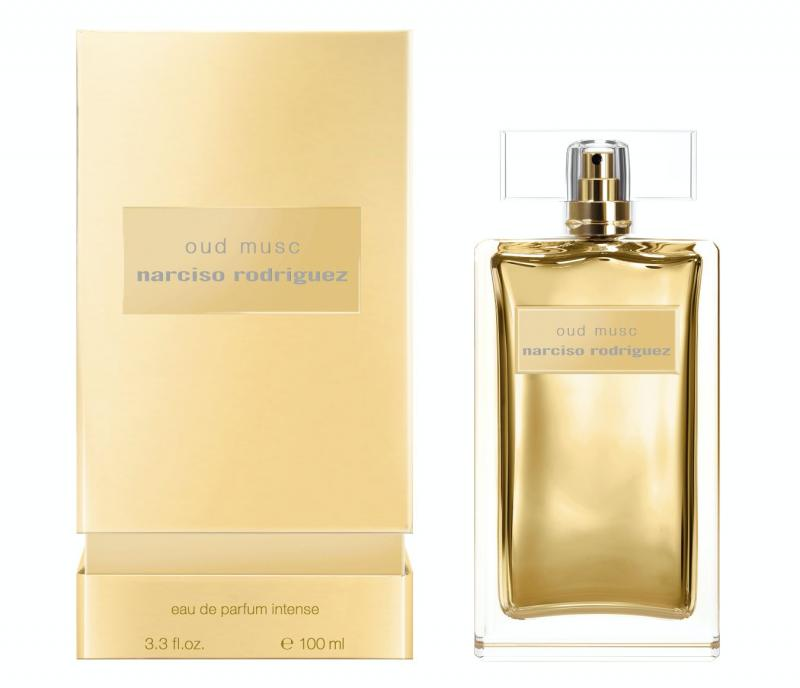 OUD MUSC NARCISO RODRIGUEZ BY NARCISO RODRIGUEZ
