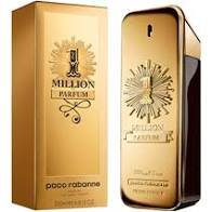 1 MILLION PARFUM BY PACO RABANNE By PACO RABANNE For MEN