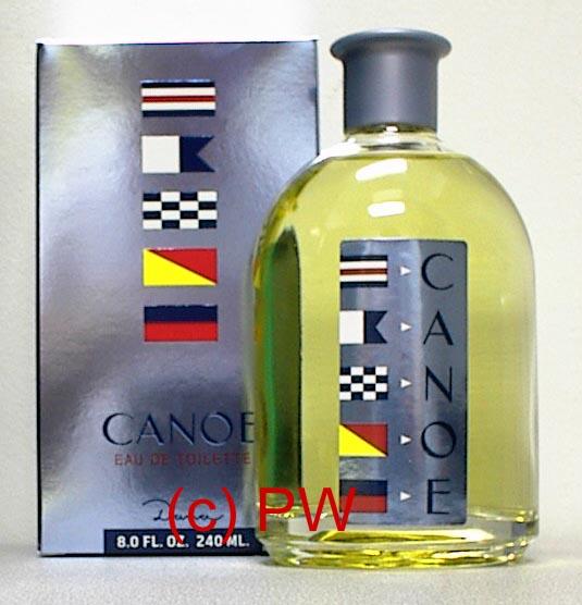 CANOE By DANA For MEN