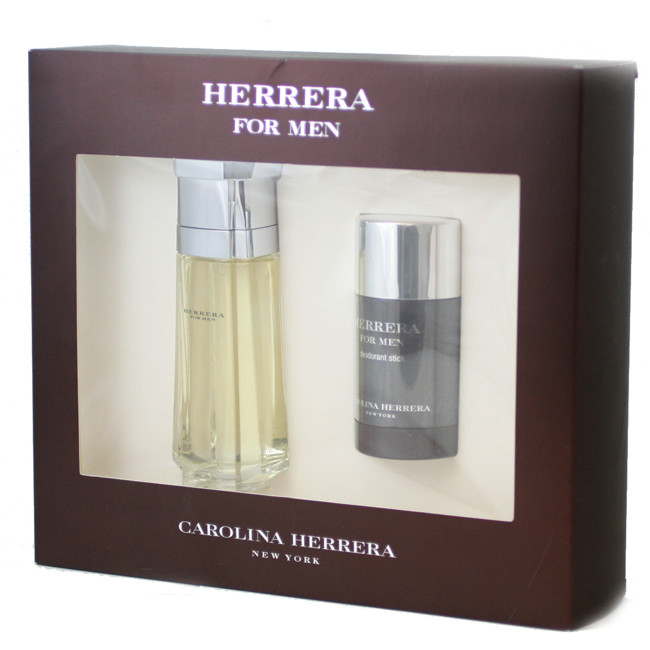 GIFT/SET CAROLINA HERERA 2PCS. ' 3.4 FL