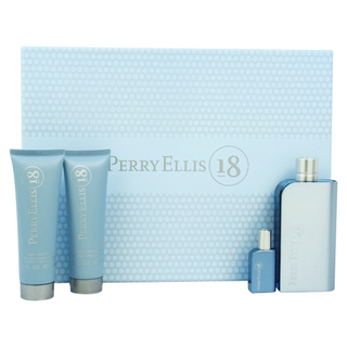 GIFT/SET PERRY 18 4 PCS.  3.4 FL