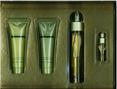 GIFT SET PERRY ELLIS RESRVE 4PCS. By PERRY ELLIS For WOMEN