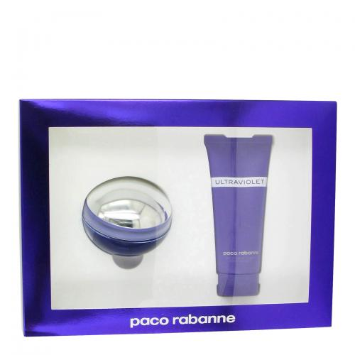 GIFT/SET ULTRAVIOLET 2 PCS.  2.7 FL