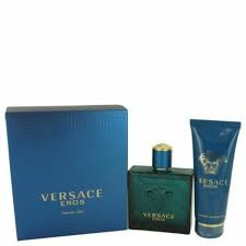 GIFT/SET EROS 2 PCS.  3.4 FL