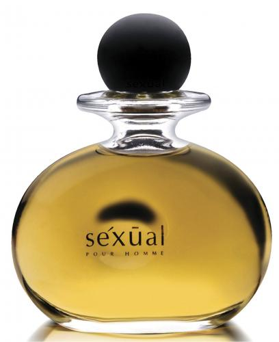 SEXUAL BY MICHEL GERMAIN BY MICHEL GERMAIN FOR MEN