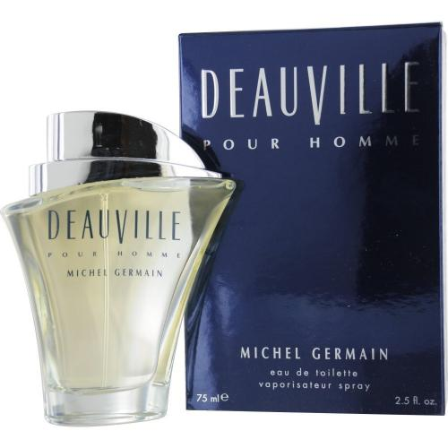 DEAUVILLE BY MICHEL GERMAIN By MICHEL GERMAIN For MEN