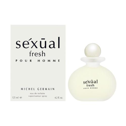 SEXUAL FRESH BY MICHEL GERMAIN