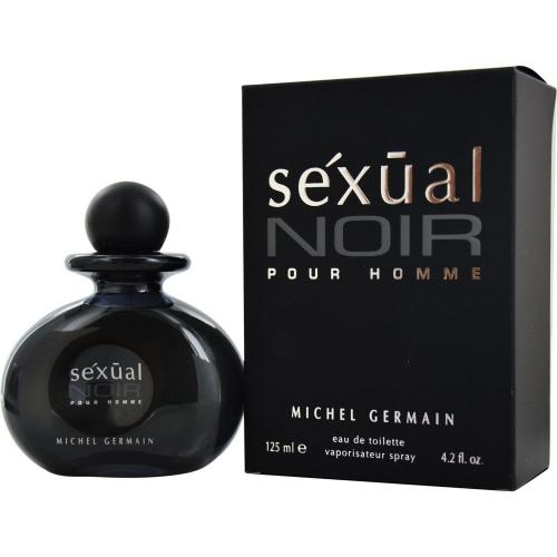 SEXUAL NOIR BY MICHEL GERMAIN By MICHEL GERMAIN For MEN