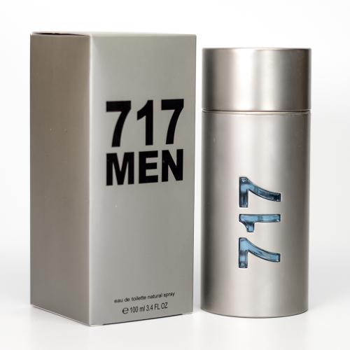 717 BY PARFUMS RIVERA By PARFUMS RIVERA For MEN