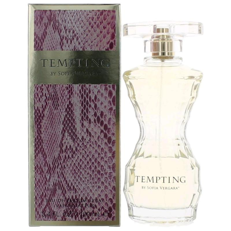 TEMPTING BY SOFIA VERGARA By SOFIA VERGARA For WOMEN