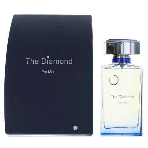 THE DIAMOND BY CINDY CRAW By CINDY CRAW For MEN