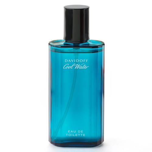 COOL WATER TESTER BY DAVIDOFF
