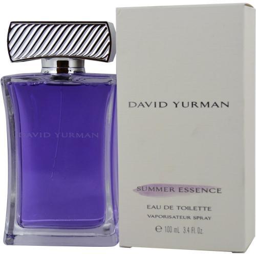 SUMMER ESSENCE TESTER BY DAVID YURMAN By DAVID YURMAN For WOMEN