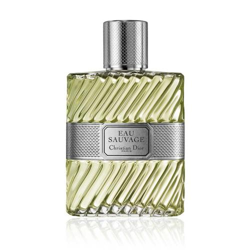EAU SAUVAGE TESTER BY CHRISTIAN DIOR