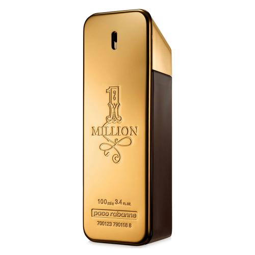 1 MILLION TESTER BY PACO RABANNE By PACO RABANNE For MEN