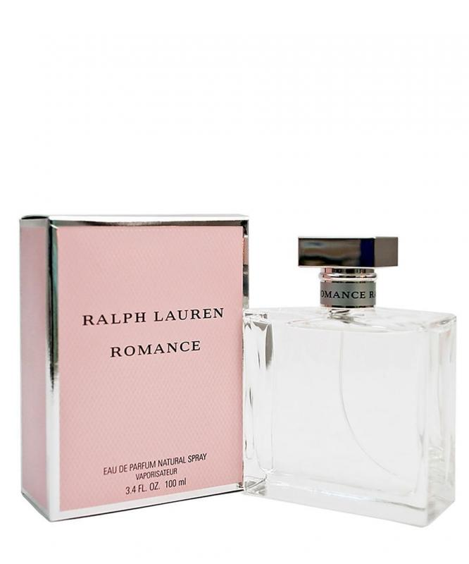 ROMANCE TESTER BY RALPH LAUREN FOR WOMEN