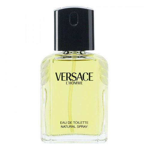 VERSACE L'HOMME TESTER BY VERSACE BY VERSACE FOR MEN