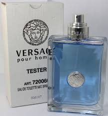 VERSACE POUR HOMME TESTER By VERSACE For MEN