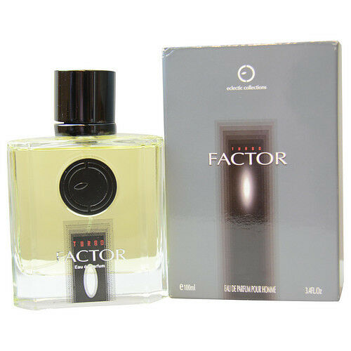 FACTOR TURBO BY ECLECTIC COLLECTIONS By ECLECTIC COLLECTIONS For MEN