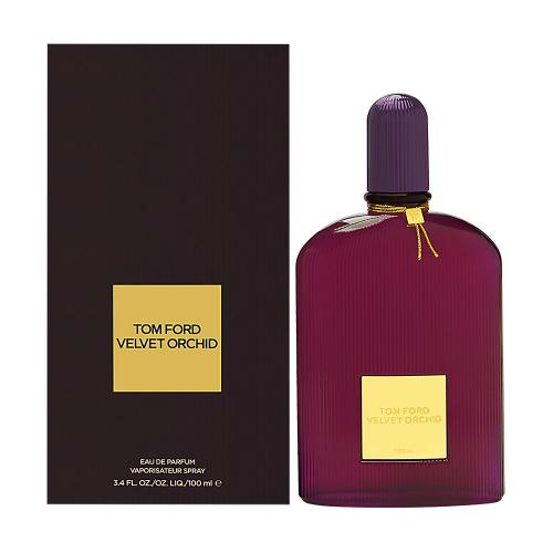 VELVET ORCHID BY TOM FORD
