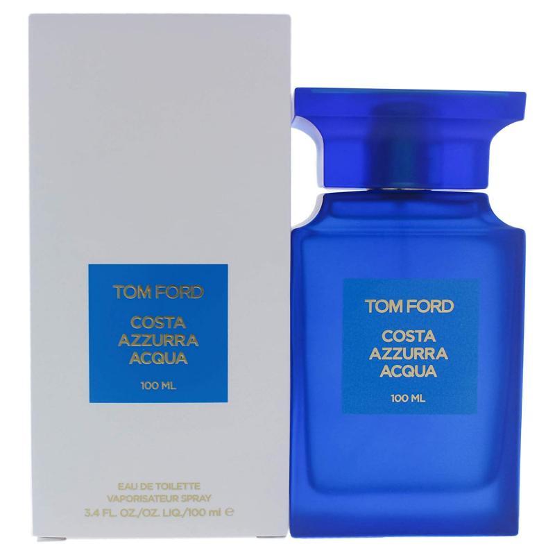 COSTA AZZURRA ACQUA BY TOM FORD By TOM FORD For MEN