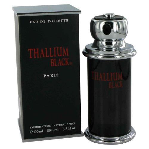 THALLIUM BLACK BY PARFUMS JACQUES EVARD By PARFUMS JACQUES EVARD For MEN