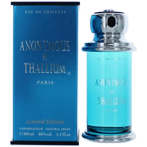 THALLIUM ANONYMOUS BY PARFUMS JACQUES EVARD By PARFUMS JACQUES EVARD For MEN
